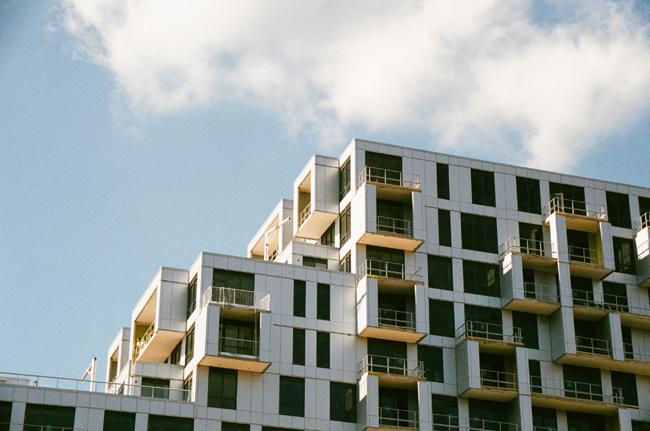 不動産投資のリスクを回避する